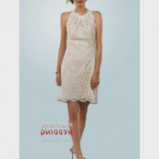 unique vintage short wedding dresses 2016-2017 | B2B Fashion
