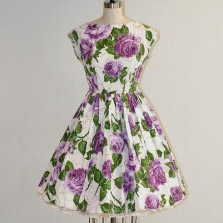 Buy Dress floral tumblr pictures trends