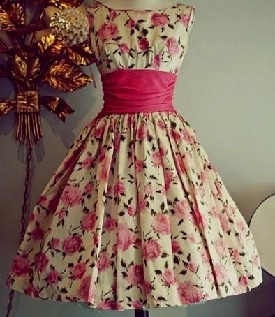 Dress floral tumblr advise dress in everyday in 2019