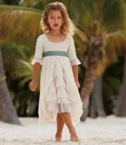 vintage inspired flower girl dresses 2016-2017 » B2B Fashion