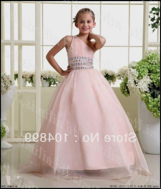 Wedding dresses for kids 10 12 2016 2017 b2b fashion for Kids dresses for wedding