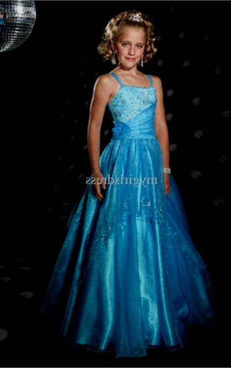 wedding dresses for kids 10 12 2016 2017 b2b fashion