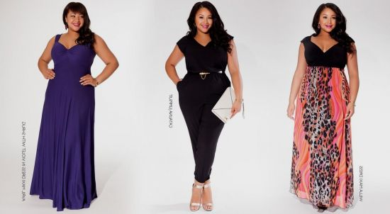 wedding guest dresses plus size 2016-2017 | B2B Fashion