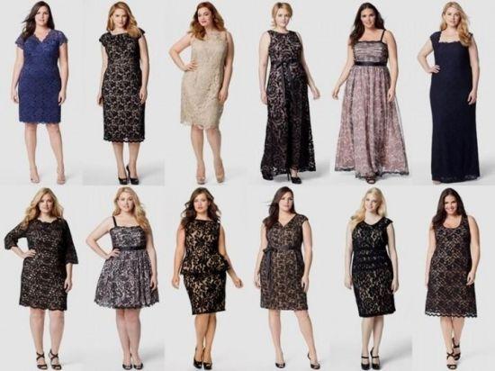 wedding guest dresses plus size 2016-2017   B2B Fashion
