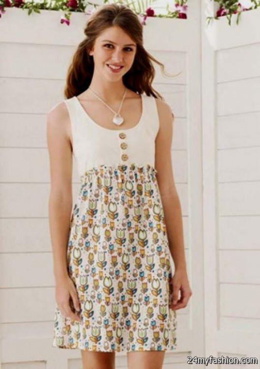 white dress for teenager 2016-2017 » B2B Fashion