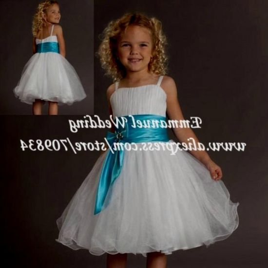 80a6a4a4ed6a white puffy dress for kids looks