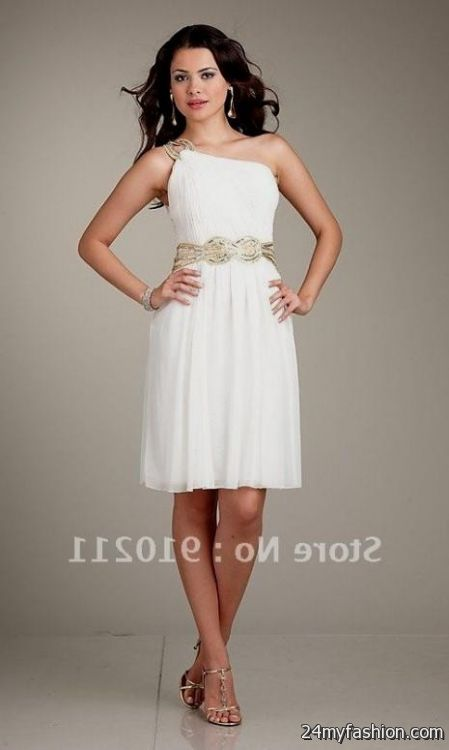 Formal White Dresses For Juniors Photo Album - Get Your Fashion Style