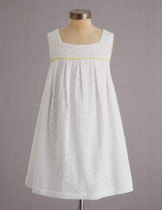 white summer dress for girls 2016-2017 » B2B Fashion