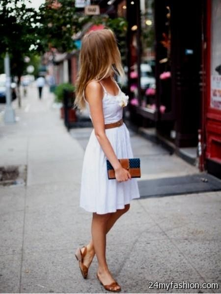 e00aeadee33 You can share these white summer dress tumblr on Facebook