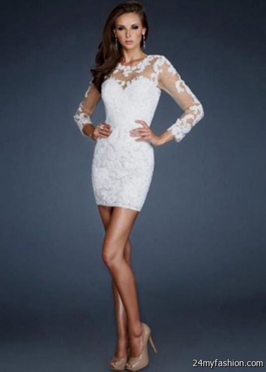 Collection Winter Formal Dresses Pictures - Fashion Trends and Models