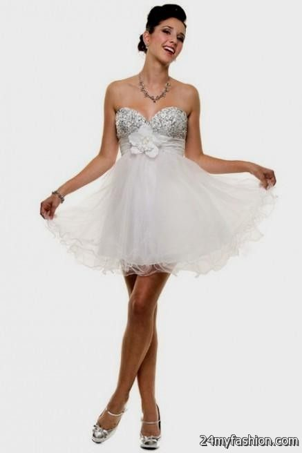 bb4569134734 You can share these white winter formal dresses juniors on Facebook,  Stumble Upon, My Space, Linked In, Google Plus, Twitter and on all social  networking ...