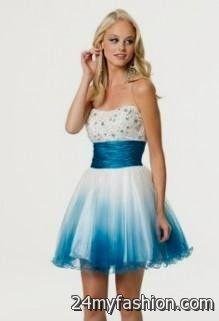 Junior High Formal Dresses