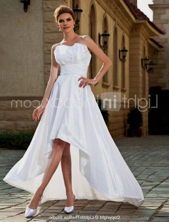 Winter wedding dresses plus size 2016 2017 b2b fashion for Casual wedding dresses for winter