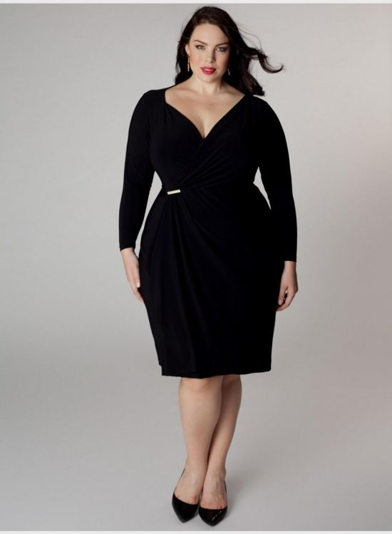 work dresses for plus size women looks   B2B Fashion