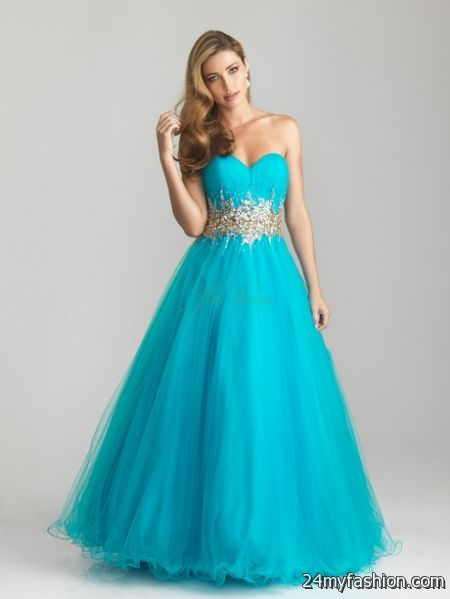 Empire waist prom dresses 2017-2018 » B2B Fashion