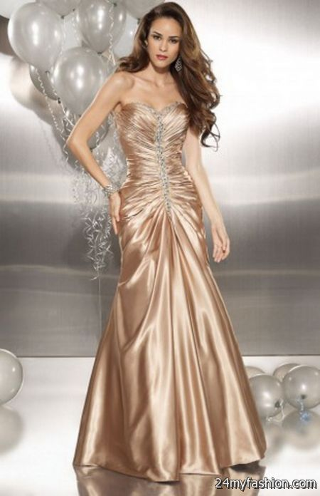 Fast Delivery Prom Dresses