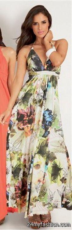 Cheap firetrap maxi dresses
