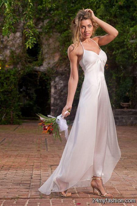 Island wedding dresses 2017 2018 b2b fashion for Island wedding dresses