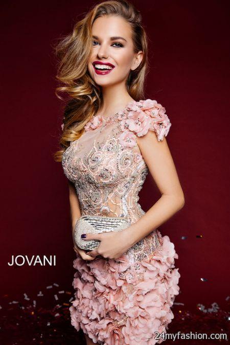 Jovani Dress 2018
