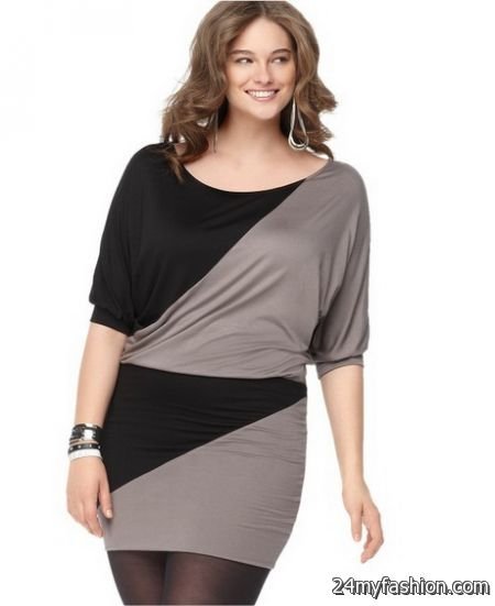 7524d325ab3 Get glammed up for the office party this year with our gorgeous choice of  women s party wear! You can share the Most Trusted Juniors plus size ...