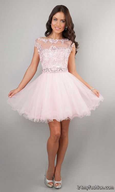 Images of Prom Dresses For Teenagers - Reikian