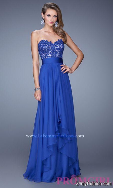 Prom Dresses La Femme Fashion 82