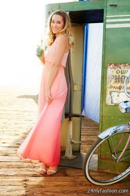 Lauren conrad maxi dress 2017-2018   B2B Fashion  Lauren Conrad 2017 Style