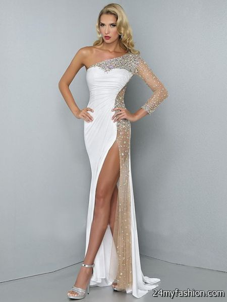 Long sexy prom dresses 2017-2018 » B2B Fashion