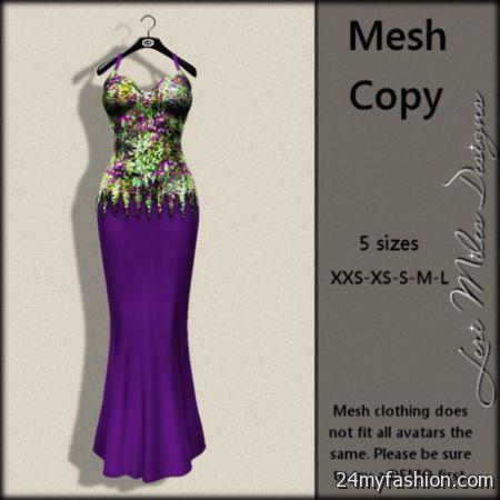 Mardi Gras 2018 Formal Dresses – Fashion dresses
