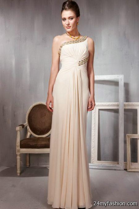 Off white dress 2017-2018 » B2B Fashion