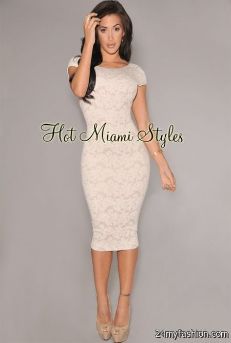 562ed34c9eeb You can share the Most Trusted Off white lace dress on Facebook
