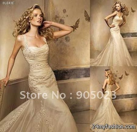 295c62a5e3eb You can share the Most Trusted Off white wedding dresses on Facebook
