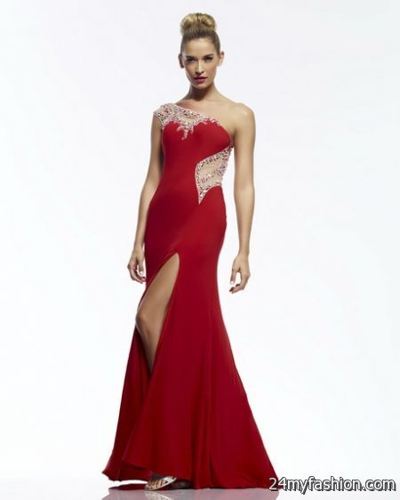 Short one of a kind prom dresses - Dressed for less