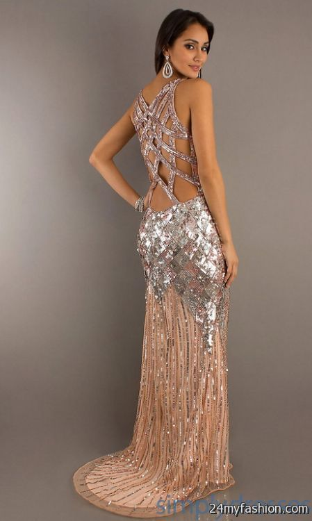 One Of A Kind Prom Dresses | Gommap Blog