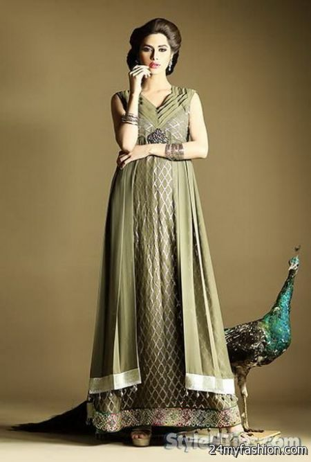pakistani party dresses 20172018 b2b fashion
