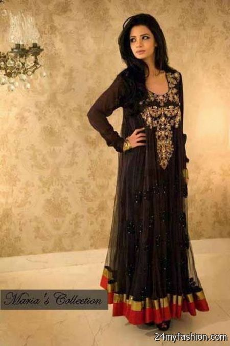 pakistani party dresses 20172018  b2b fashion