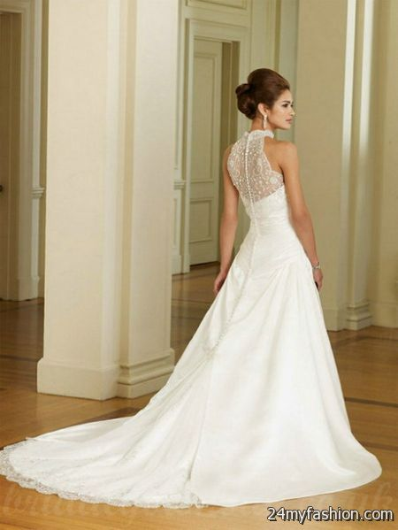 Perfect wedding dress 2017 2018 b2b fashion for How to find the perfect wedding dress