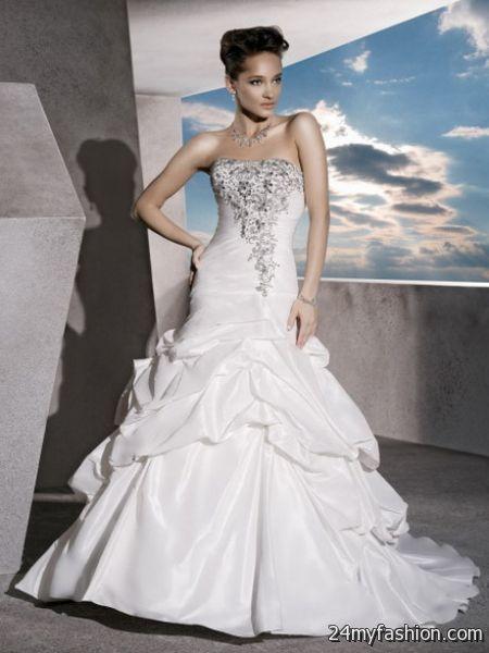 Low Cost Wedding Dresses Nyc : Perfect wedding dresses b fashion