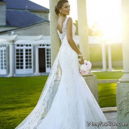 Perfect Wedding Dresses 44