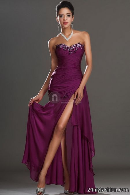 Prom 2018 Dresses Gowns 98