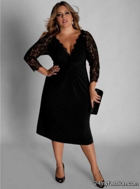 Affordable Plus Size Dresses Special Occasion Fashion Dresses