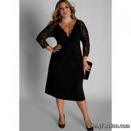 plus size holiday dresses 2017-2018 | b2b fashion