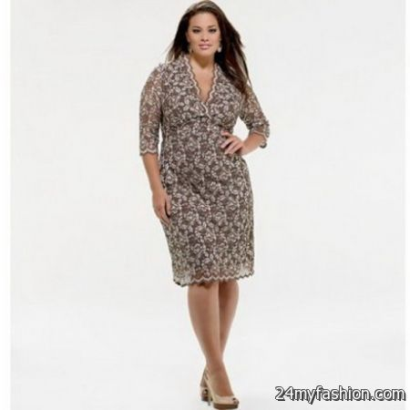 Plus size ladies clothing 2017-2018 | B2B Fashion