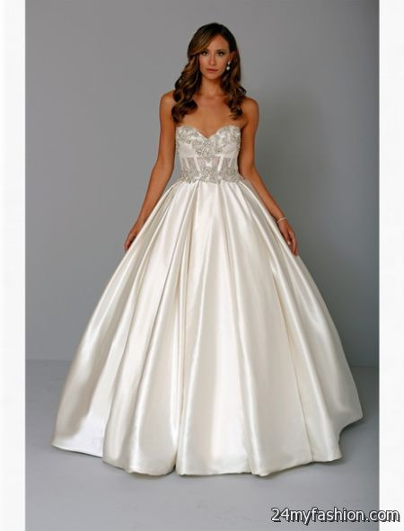 Low Cost Wedding Dresses Nyc : Pnina tornai ball gowns b fashion