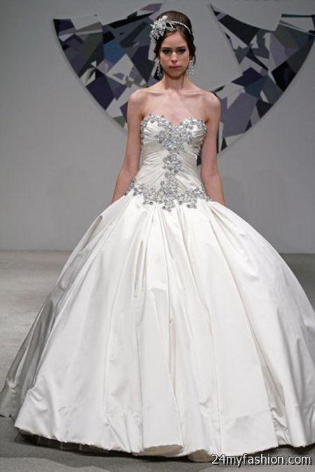 Pnina Tornai Ball Gown Wedding Dress   Gowns Ideas