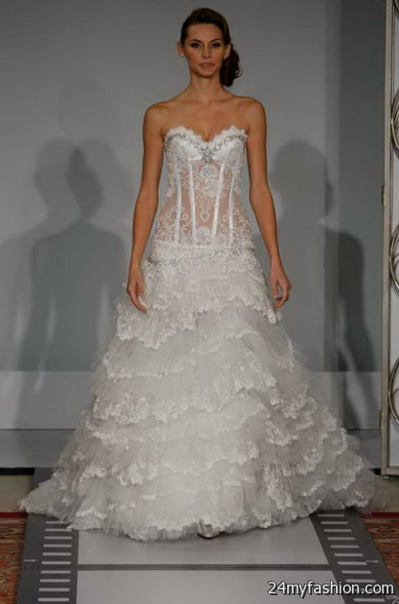 You Can Share The Most Trusted Pnina Tornai Wedding Dresses On Facebook Pinterest My E Linked In Google Plus Twitter And All Social Networking