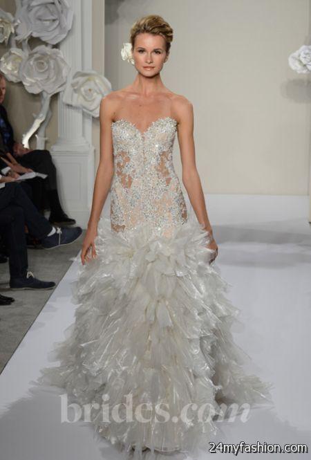 Pnina Tornai Wedding Dresses 2017 2018 B2b Fashion