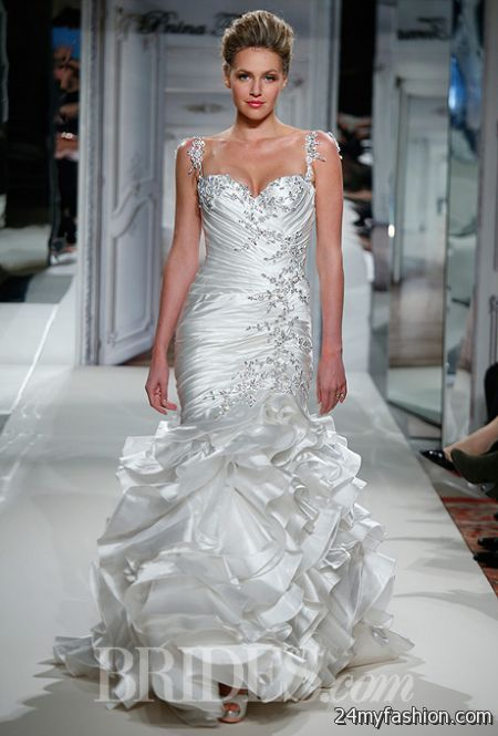 dress - Wedding Panina dresses video