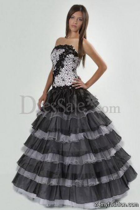 Prom Dress Quiz 2018 Formal Dresses