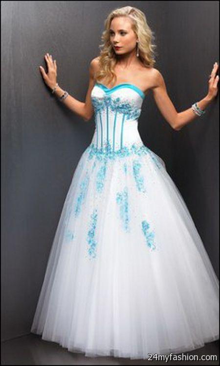Prom Dresses 2016